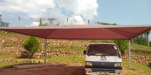 Car shade for sale in Kenya