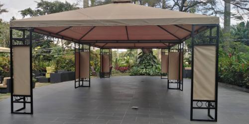 Gazebo shade for sale