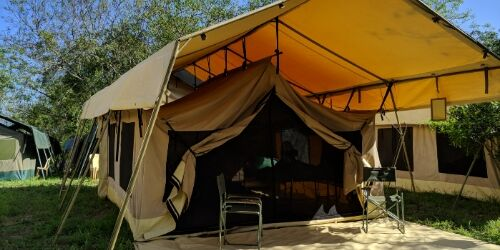 luxury tent for sale