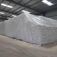 fumigation  sheet for grain