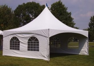 functional tents