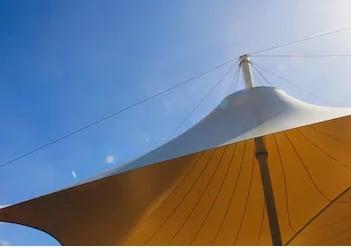 modern-fabric-tensile-membrane-roof