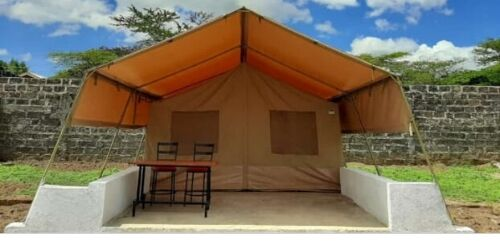 safari tents for sale